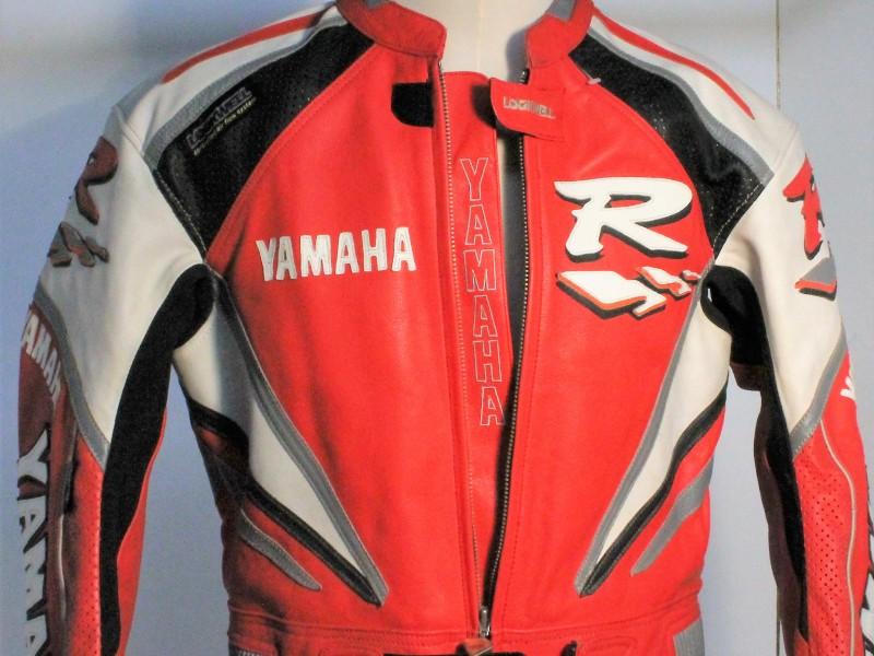 Yamaha Lookwell Motorjas