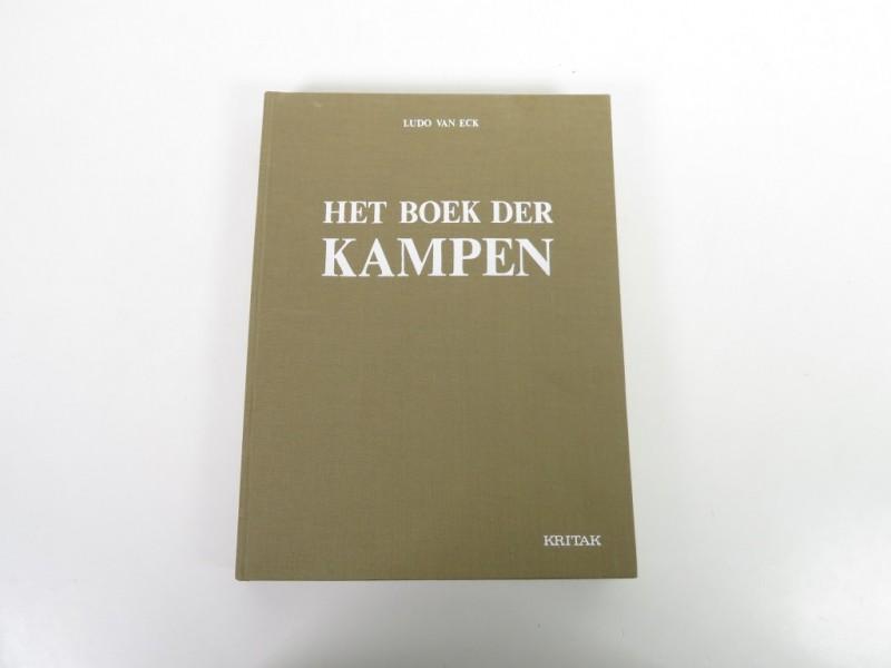 Boek - Het boek der kampen