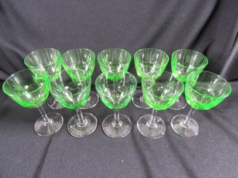 Sierschaal: Maestri di Murano R. Arg., Glas en 925 Zilver