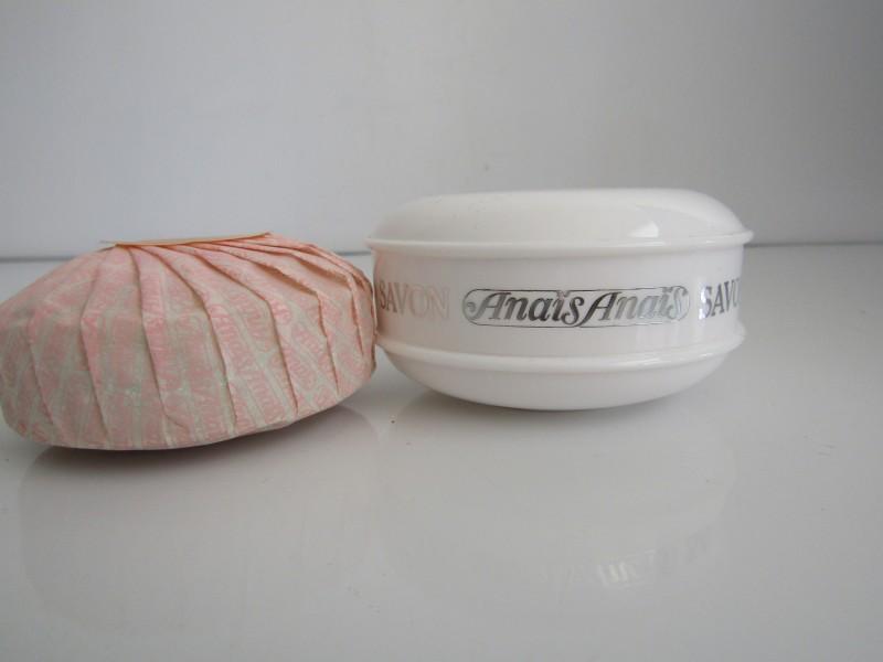 Vintage zeep: Anaïs Anaïs van Cacharel