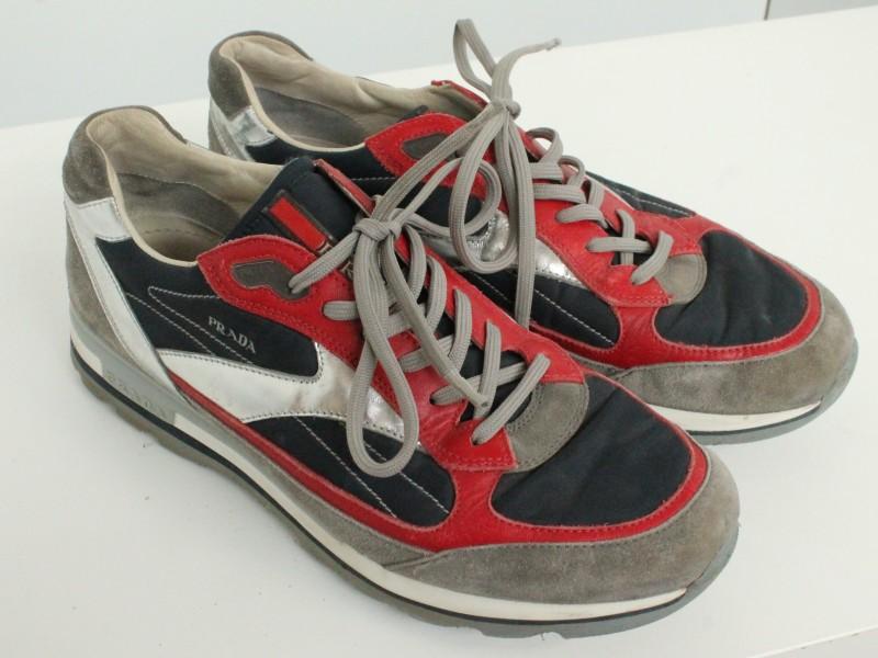 Prada: Dames Sneakers