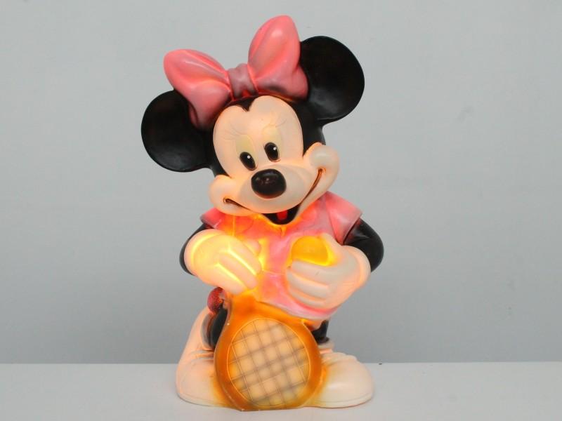 Heico Disney Sfeerlamp: Minnie Mouse