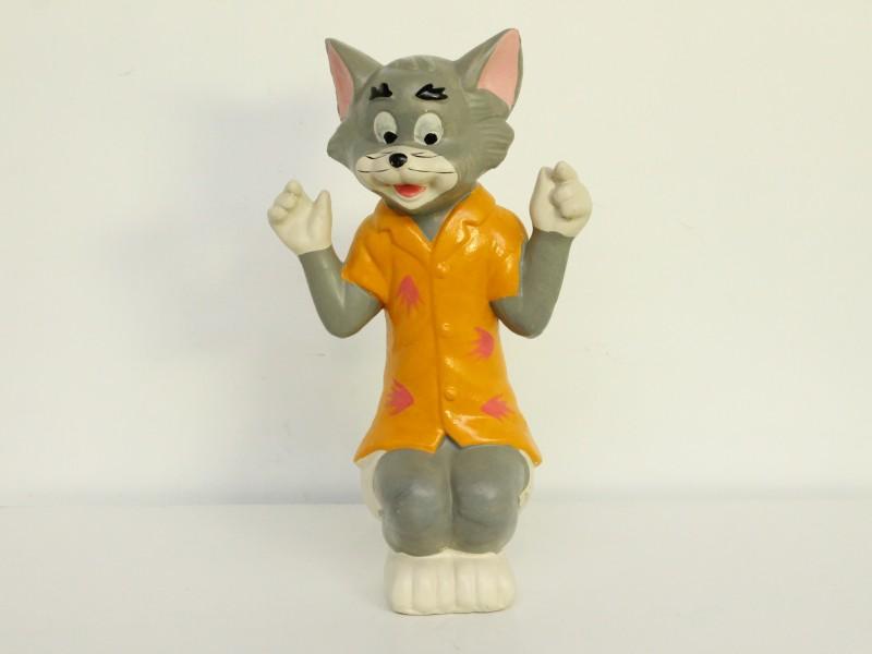 Tom & Jerry Beeldje - Tom