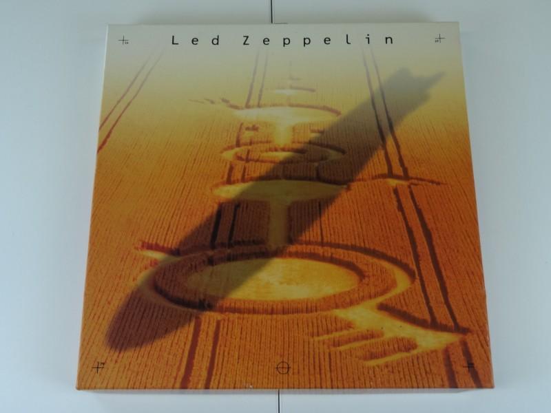 BOX set - Led Zeppelin - Led Zeppelin