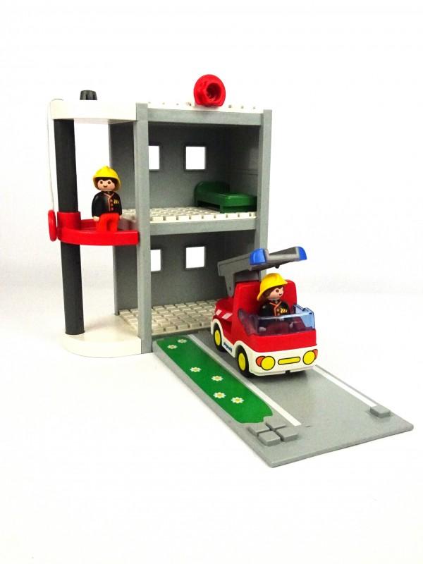 Brandweer (Playmobil)