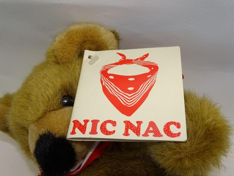 Handgemaakte Beer: Nic Nac, Tutu Brown