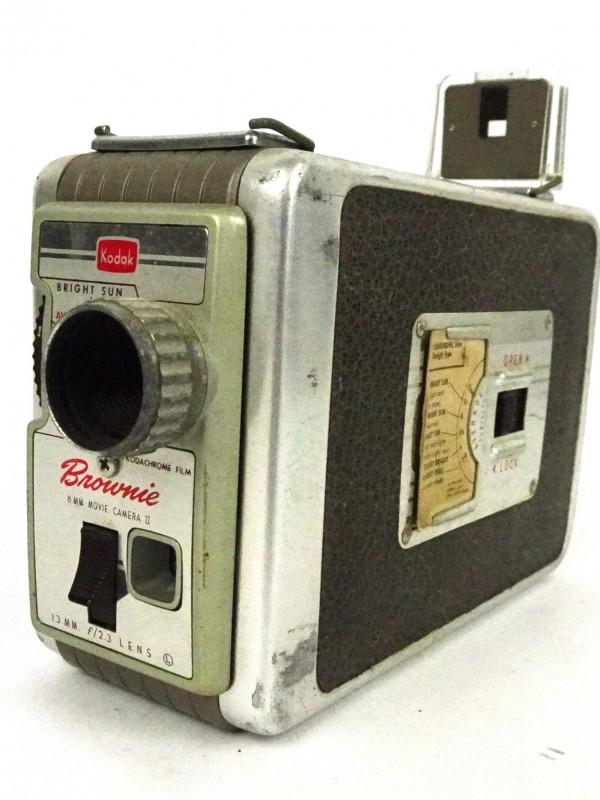 Vintage 8 mm. Camera (KODAK)