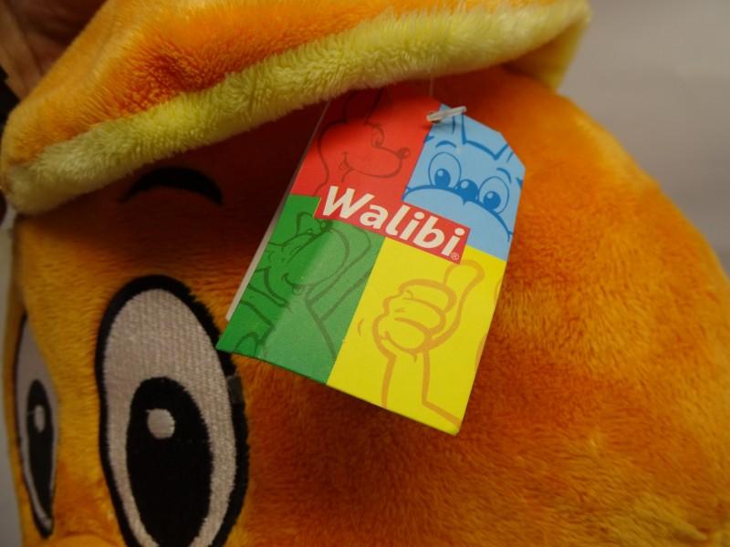 Grote Knuffel: Walibi