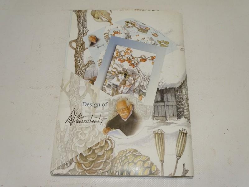 Collectie Tekeningen: Design By Staf Wesenbeek