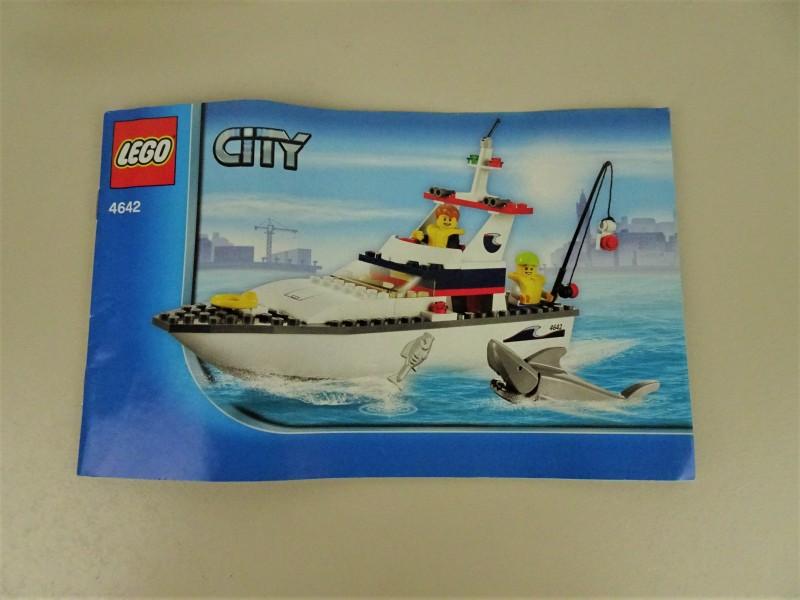 Lego City Boot