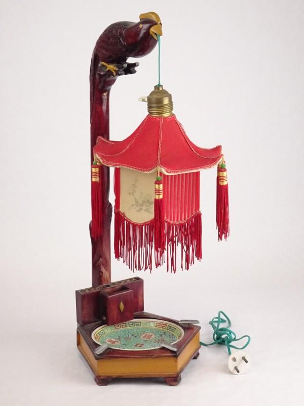 Vintage Oosterse lamp