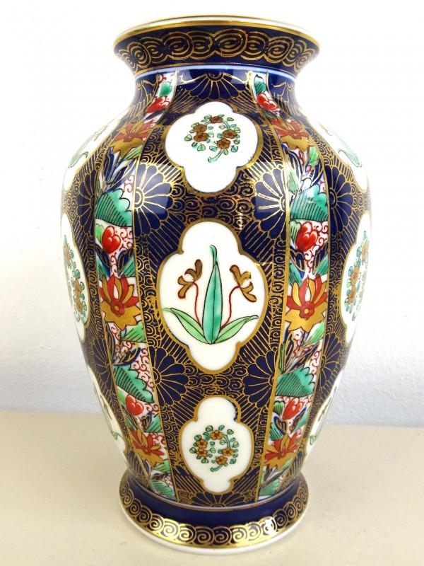 Chinese porseleinen vaas