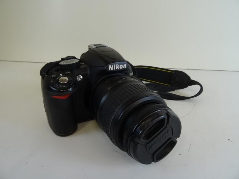 Digitale camera van NIKON