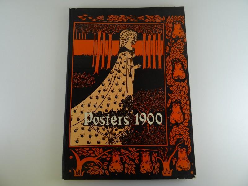 L. Schmidt- Posters 1900 van 1976