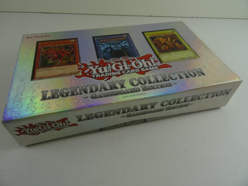 Yu-Gi-Oh! gameboard edition