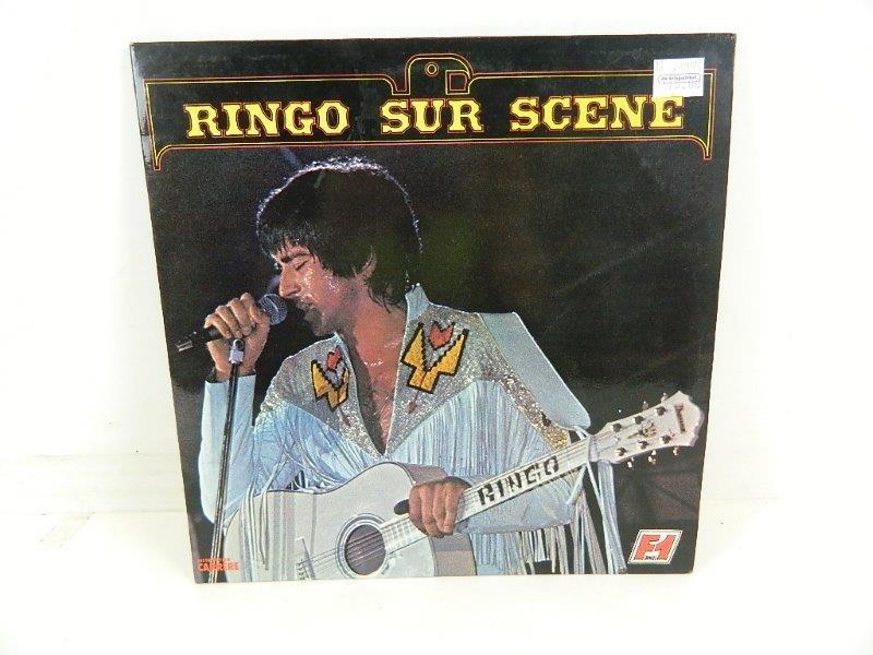 LP Ringo (6) – Ringo Sur Scene