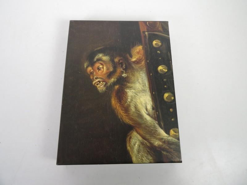Boek - Frans Snyders