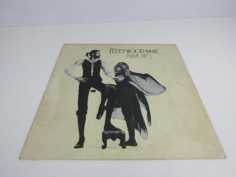 LP, Fleetwood Mac, Rumours, Warner Bros