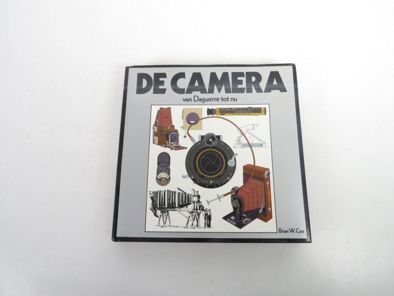 Boek - De camera