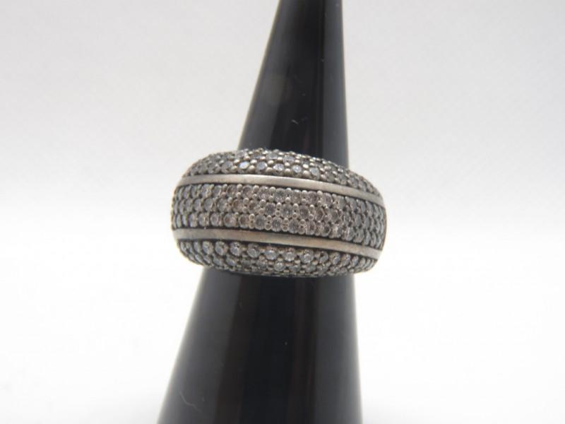 Zilveren ring 925 (4)
