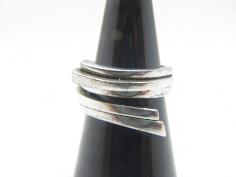 Zilveren ring 925 (1)