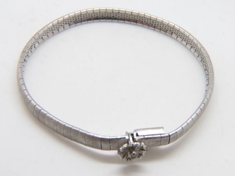 Zilveren armband 800