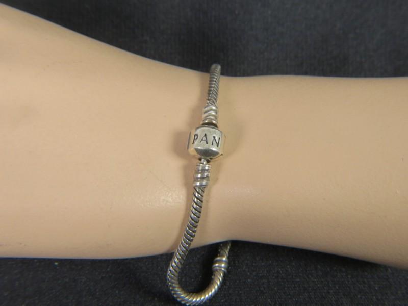 Armband gemerkt pandora 2