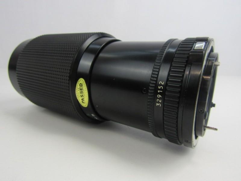 Macrolens 70 - 210 mm. Canon