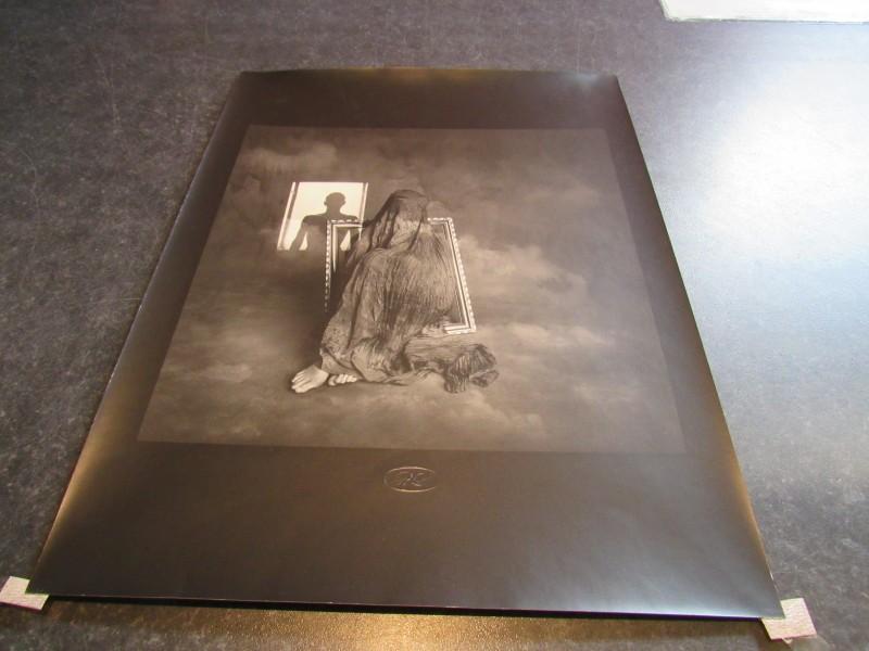 Zilvergelatinedruk van Rudolf Lichtsteiner (1938)
