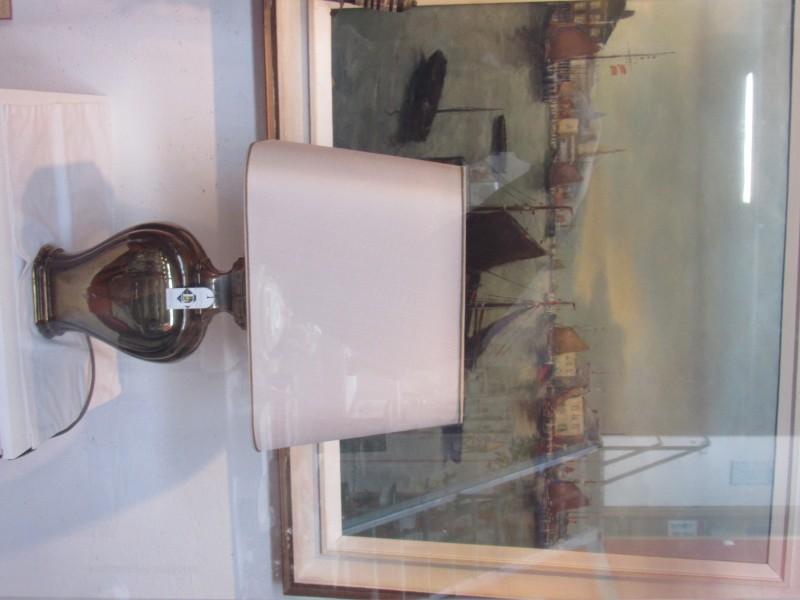 Lamp Deknudt