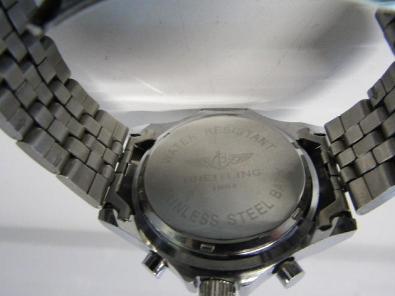 Kristallen blok