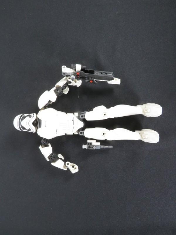 Lego bionicle - Trooper 75114
