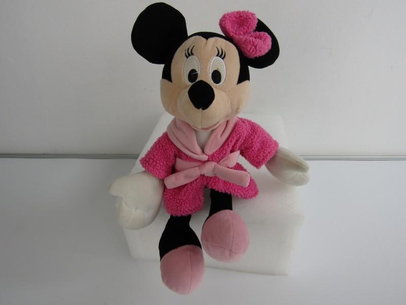 Knuffel: Minnie Mouse, Disney, Nicotoy