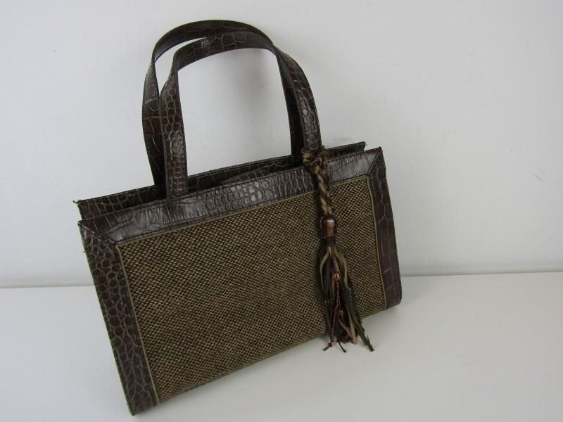 Oude Blikken Sigarendoos: Wilde Havanas, Agio, Holland