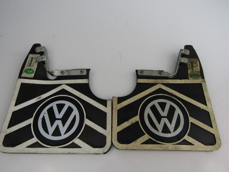 2 Slijklappen: Volkswagen Golf AR