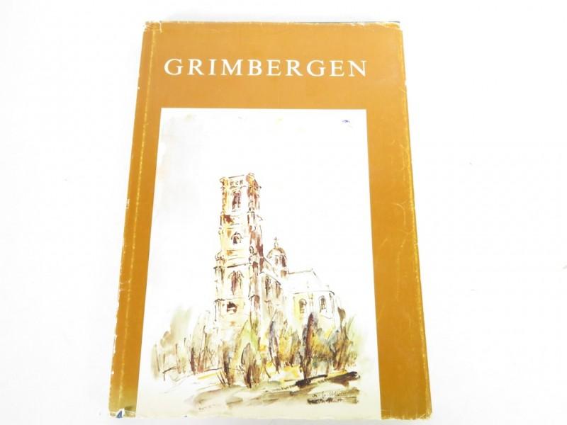 Boek - Gereon Van Boesschoten - Grimbergen