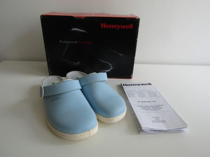 Keuken / Horeco Werkschoenen: Honeywell, Abeba, Maat 43