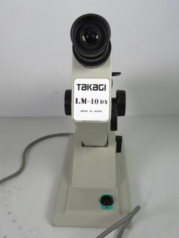 Takagi seiko lensmeter