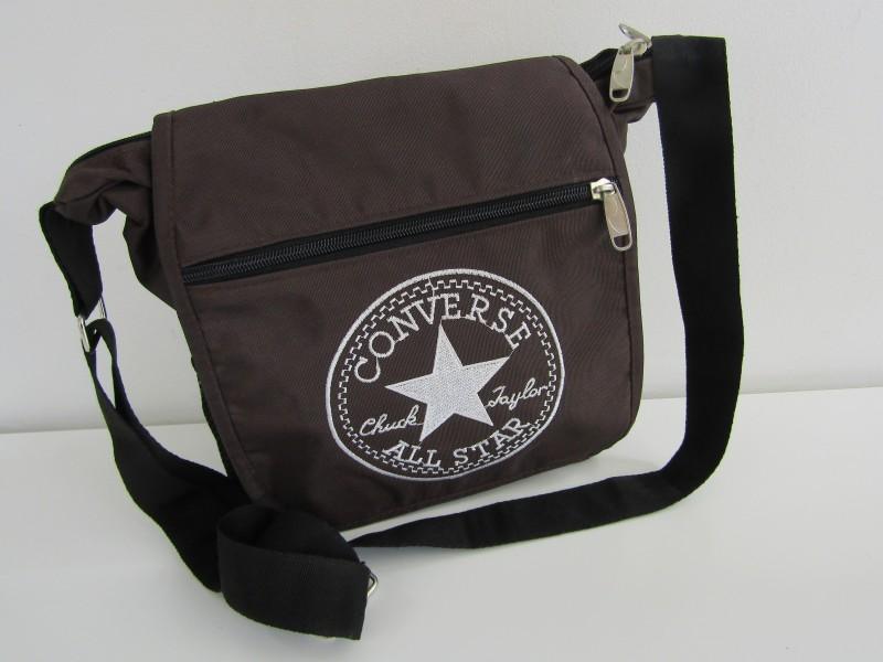 Schoudertas: Converse, Chuck Taylor, All Star