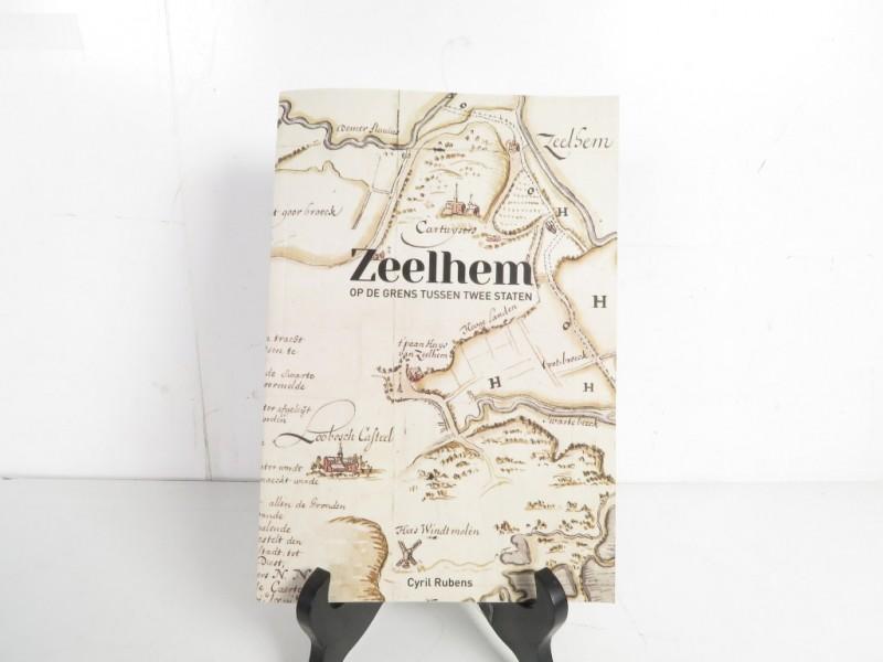 Boek - Zeelhem Op de grens tussen twee staten