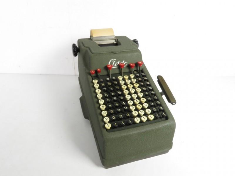 AD Addo Malmö rekenmachine