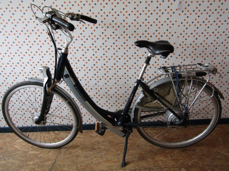 Elektrische fiets: Batavus Padova Pasy