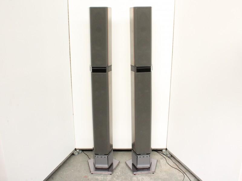 BANG & OLUFSEN – BeoLab Penta 3 Speakers (Set van 2)