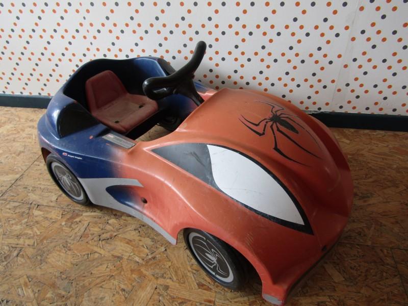 Trapauto: Spiderman / Toys Toys (Italy), Marvel