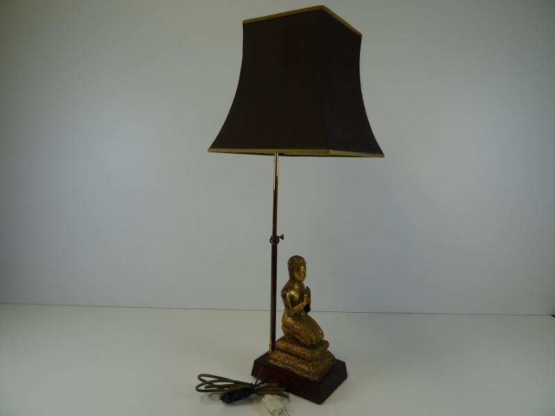Boedha tafellamp