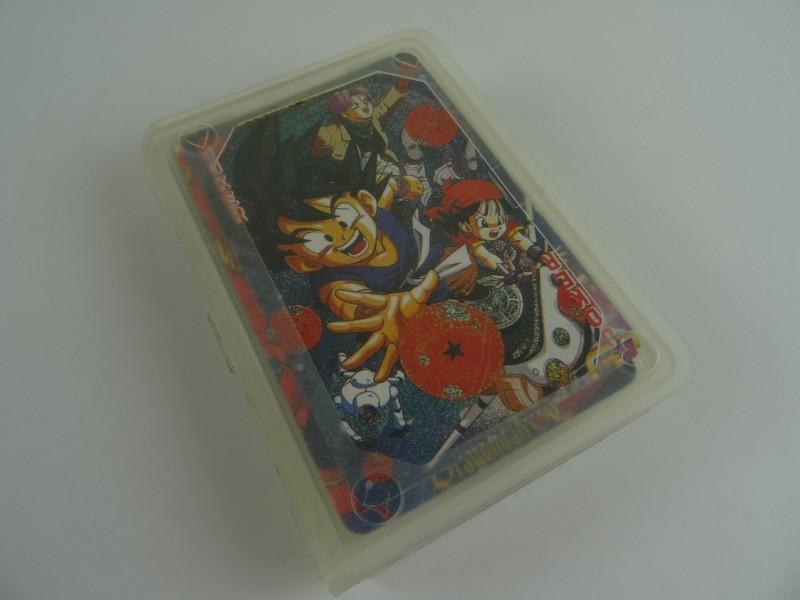 Dragon Ball speelkaarten