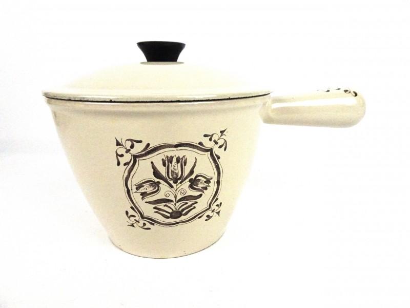Gietijzeren kookpot (Le Creuset)