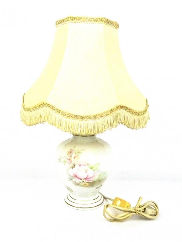 Porseleinen sfeerlamp (Limoges)