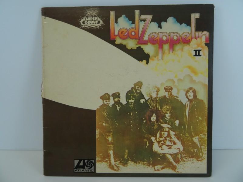 Led Zeppelin – Led Zeppelin II (LP)