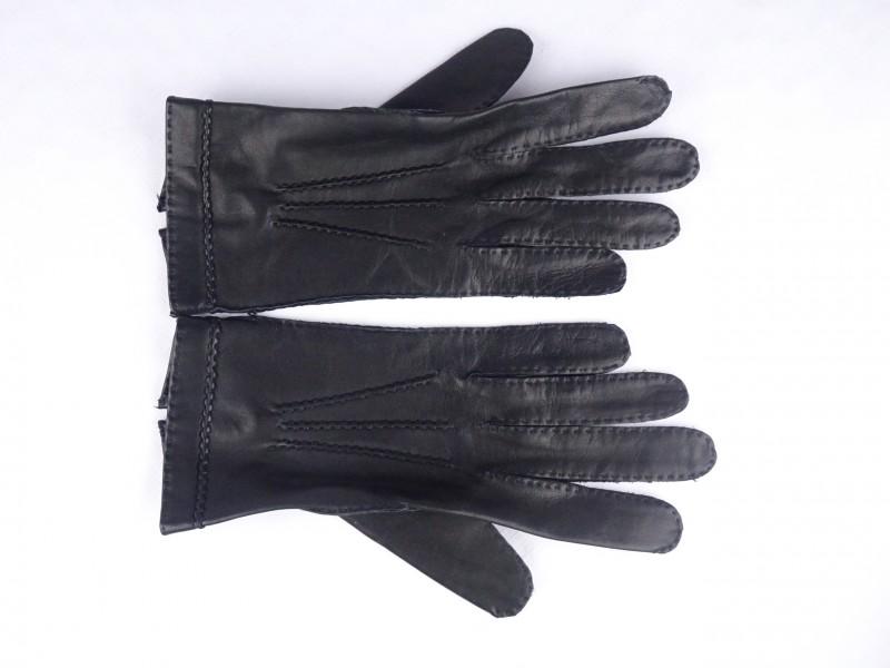 Nieuwe fijn lederen handschoenen (Maat 9)